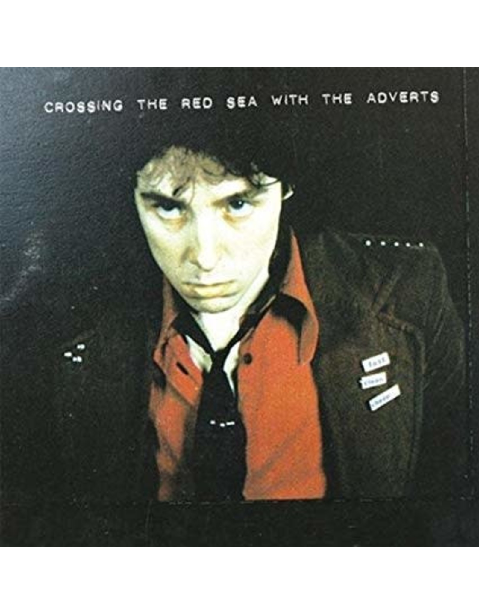 Adverts - Crossing The Red Sea With The Adverts (Deluxe)