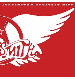 Aerosmith - Greatest Hits