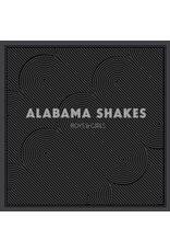 Alabama Shakes - Boys and Girls (Multi Coloured Vinyl)