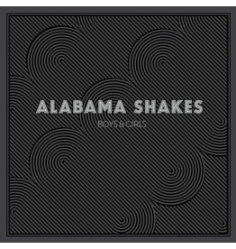 Alabama Shakes - Boys and Girls (Multi Coloured Vinyl)
