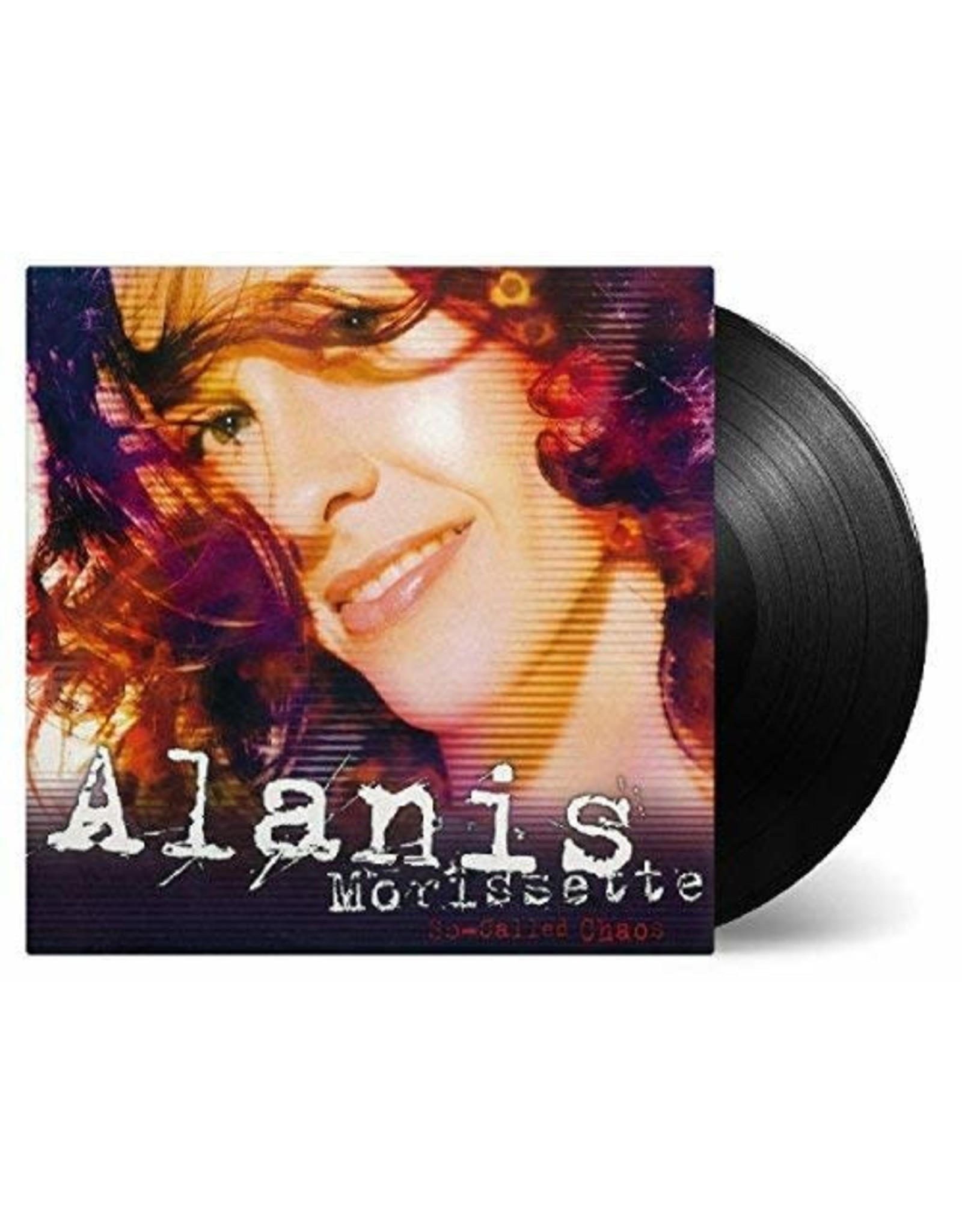 Alanis Morissette - So-Called Chaos (Music on Vinyl)