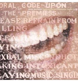Alanis Morissette - Supposed Former Infatuation Junkie (Music On Vinyl)