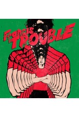 Albert Hammond Jr. - Francis Trouble