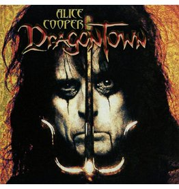 Alice Cooper - Dragontown (Record Store Day)