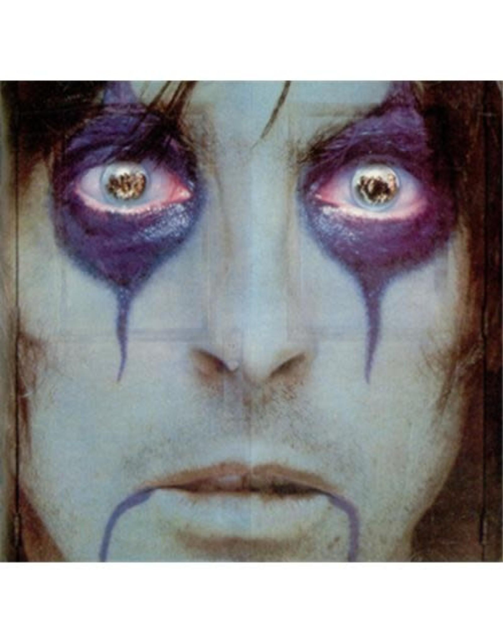 Alice Cooper - From The Inside (Green / Black Swirl Vinyl)