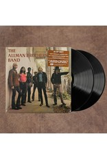 Allman Brothers Band - Allman Brothers Band (Stereo Mixes 2LP)