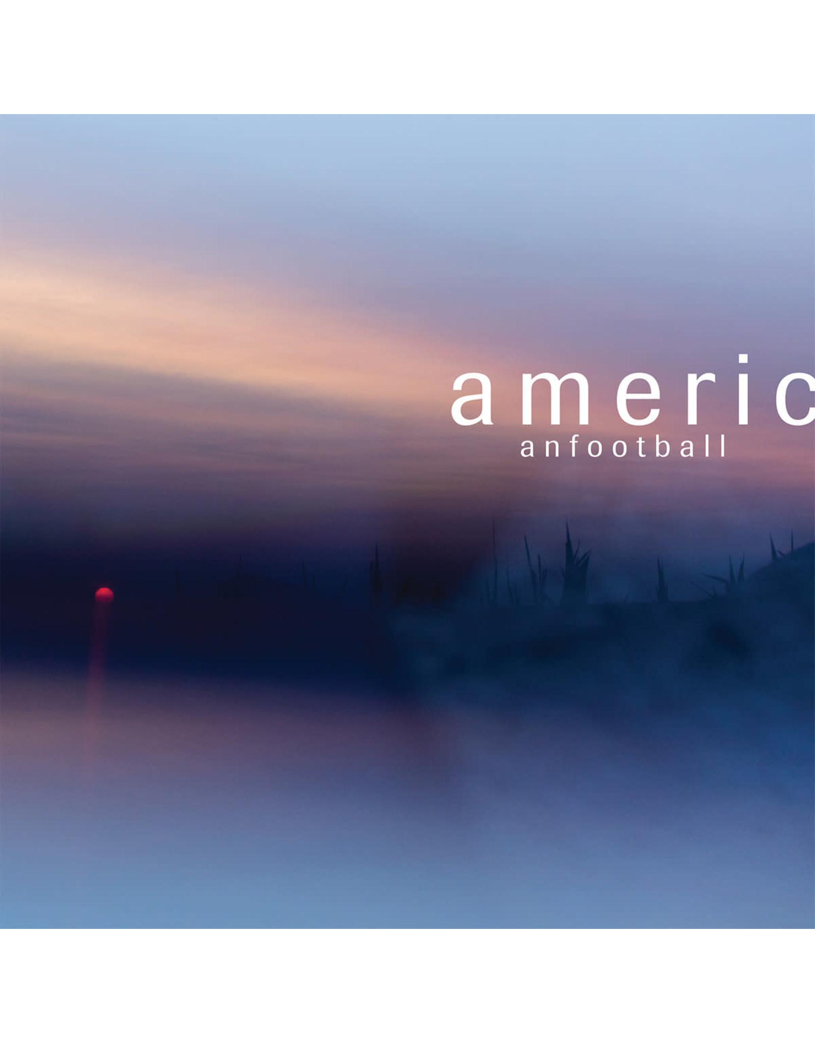 American Football - American Football (Light Blue Vinyl)