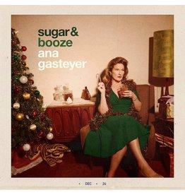 Ana Gasteyer - Sugar & Booze