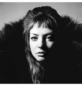 Angel Olsen - All Mirrors (Exclusive Clear Vinyl)