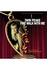 Angelo Badalamenti - Twin Peaks: Fire Walk With Me (Motion Picture Soundtrack)