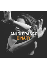 Ani Di Franco - Binary