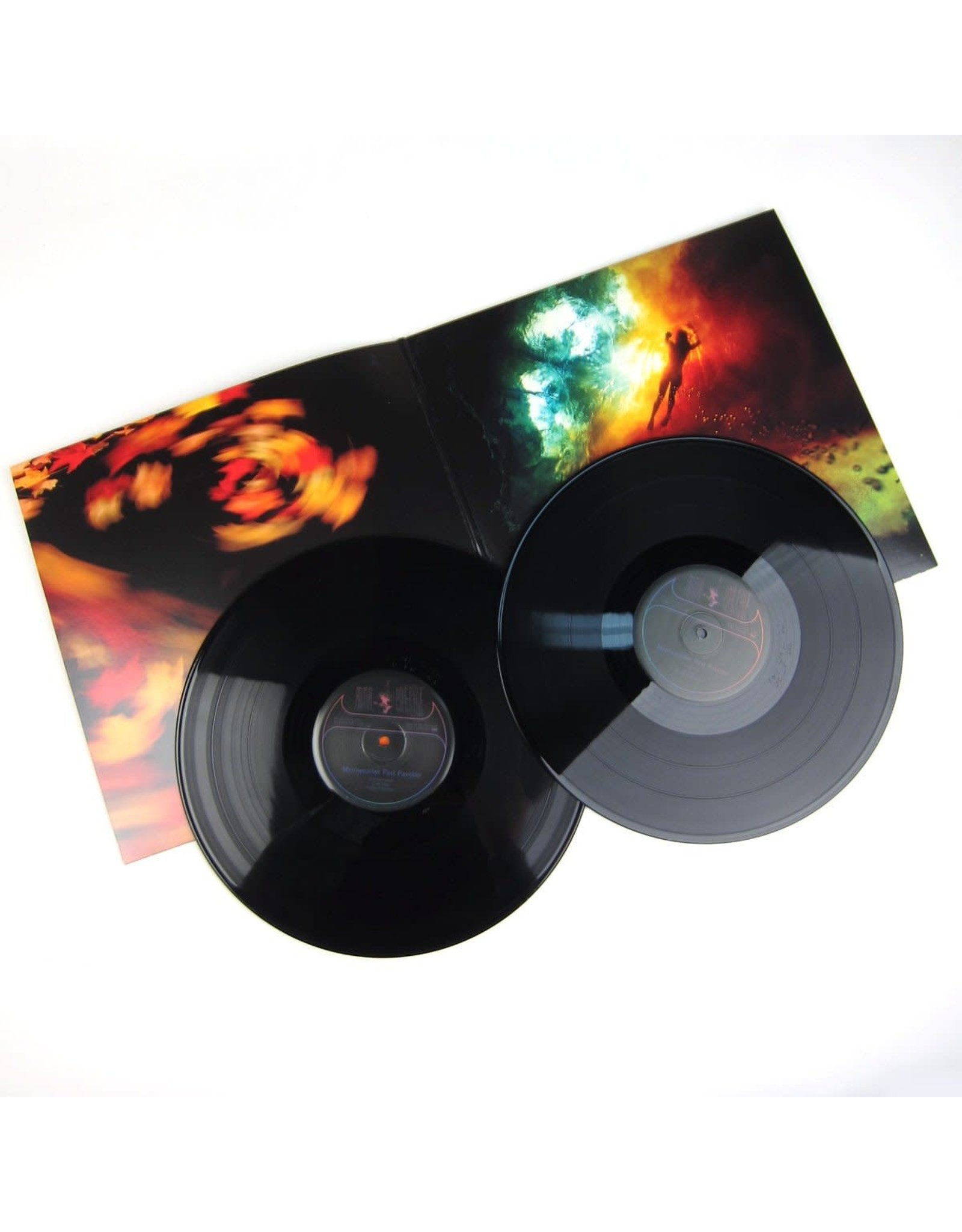 Animal Collective - Merriweather Post Pavilion (Deluxe Edition)
