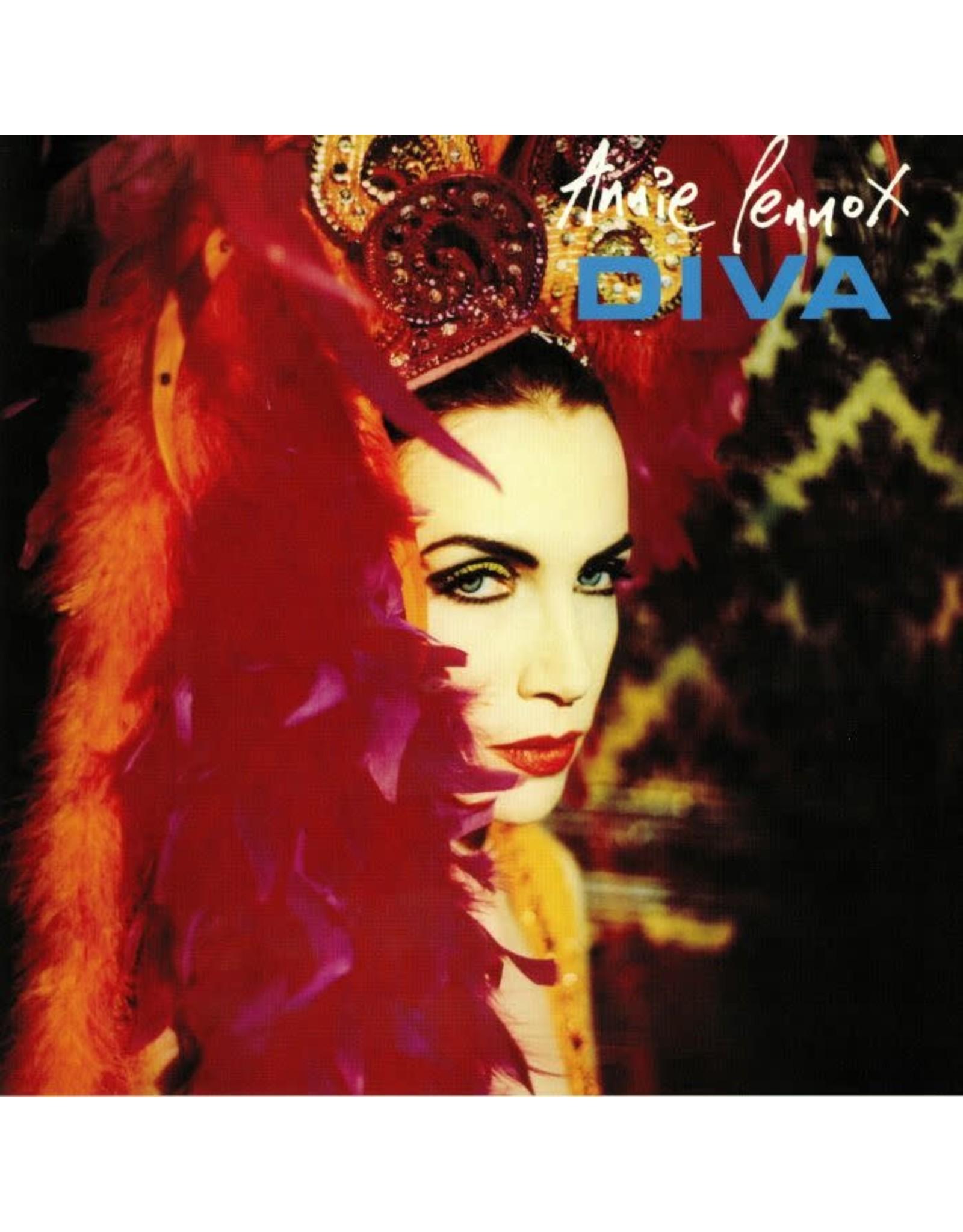 Annie Lennox - Diva