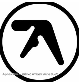 Aphex Twin - Selected Ambient Works 82-92