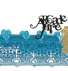 Arcade Fire - Arcade Fire EP