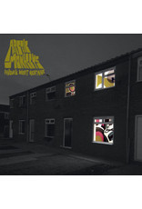 Arctic Monkeys - Favorite Worst Nightmare