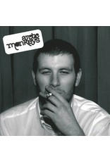 Arctic Monkeys - Whatever People Say I Am, That's What I Am Not