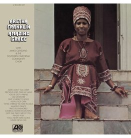Aretha Franklin - Amazing Grace