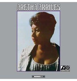 Aretha Franklin - Aretha Arrives (50th Anniversary) [Mono]