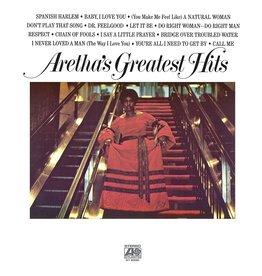 Aretha Franklin - Aretha's Greatest Hits