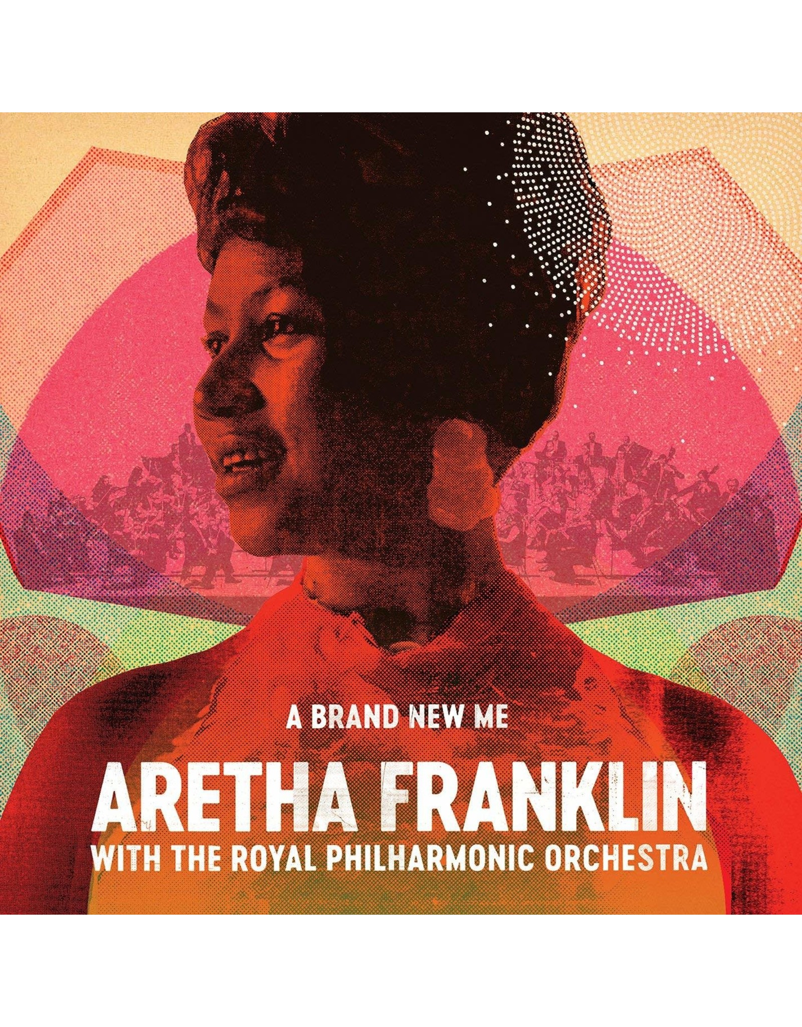 Aretha Franklin - Brand New Me (w/ Royal Philharmonic Orchestra)