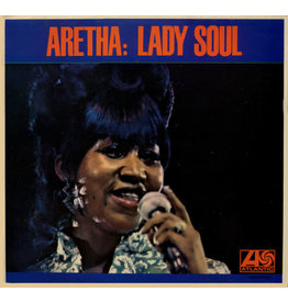 Aretha Franklin - Lady Soul (50th Anniversary)