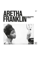 Aretha Franklin - Sunday Morning Classics (Greatest Hits)