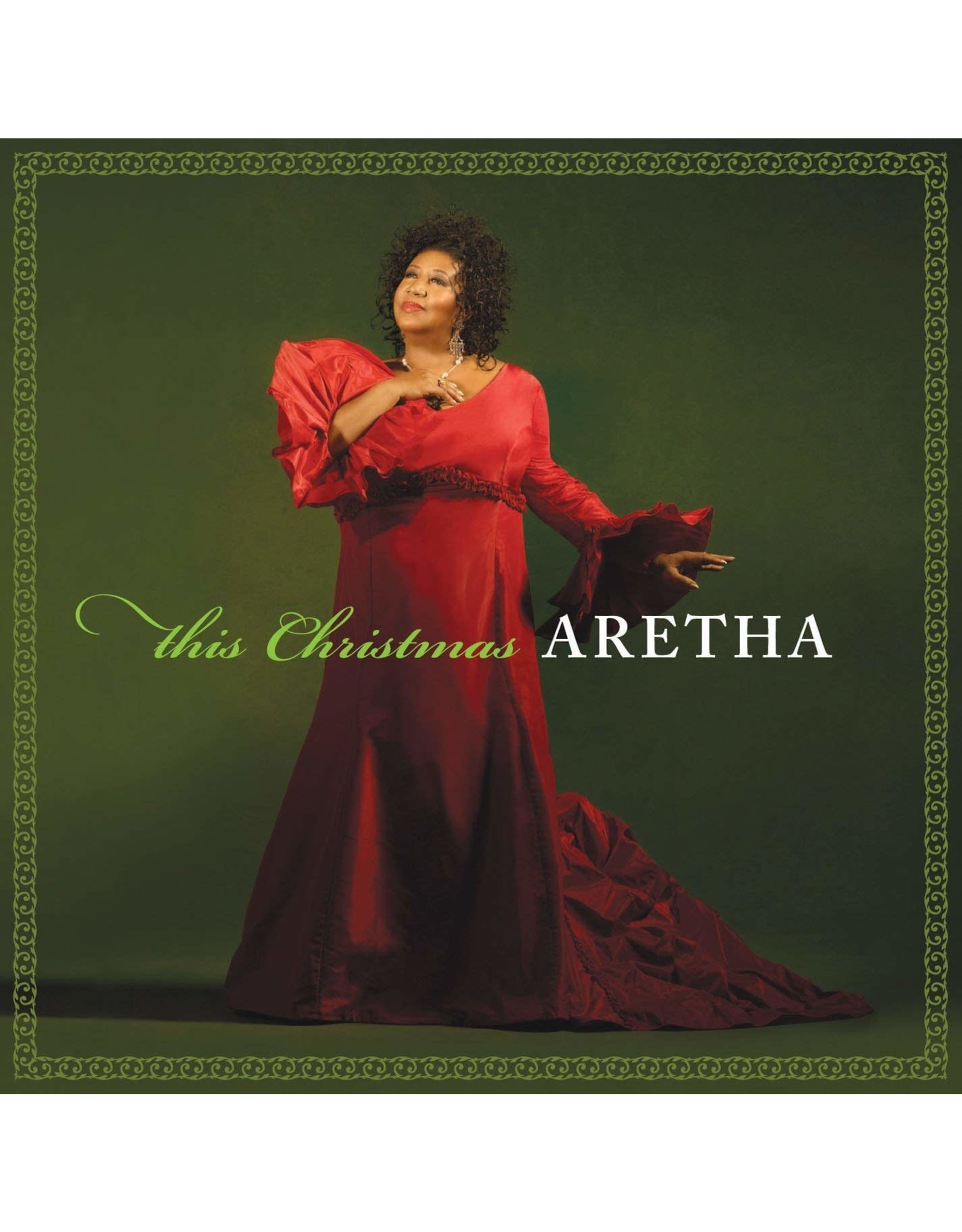 Aretha Franklin - This Christmas