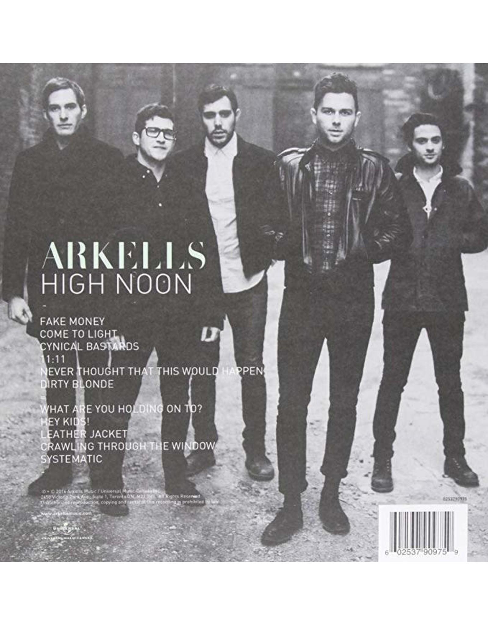 Arkells - High Noon