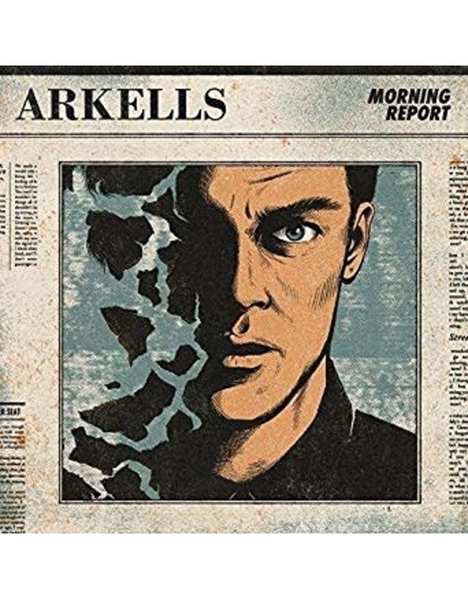 Arkells - Morning Report (Deluxe Edition)
