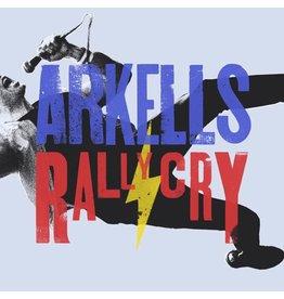 Arkells - Rally Cry (Yellow Vinyl)