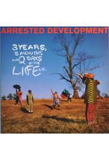 Arrested Development - 3 Years, 5 Months & 2 Days