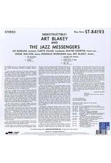 Art Blakey - Indestructible