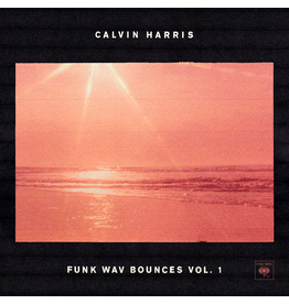 Calvin Harris - Funk Wav Bounces V1