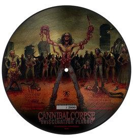 Cannibal Corpse - Evisceration Plague (Picture Disc)