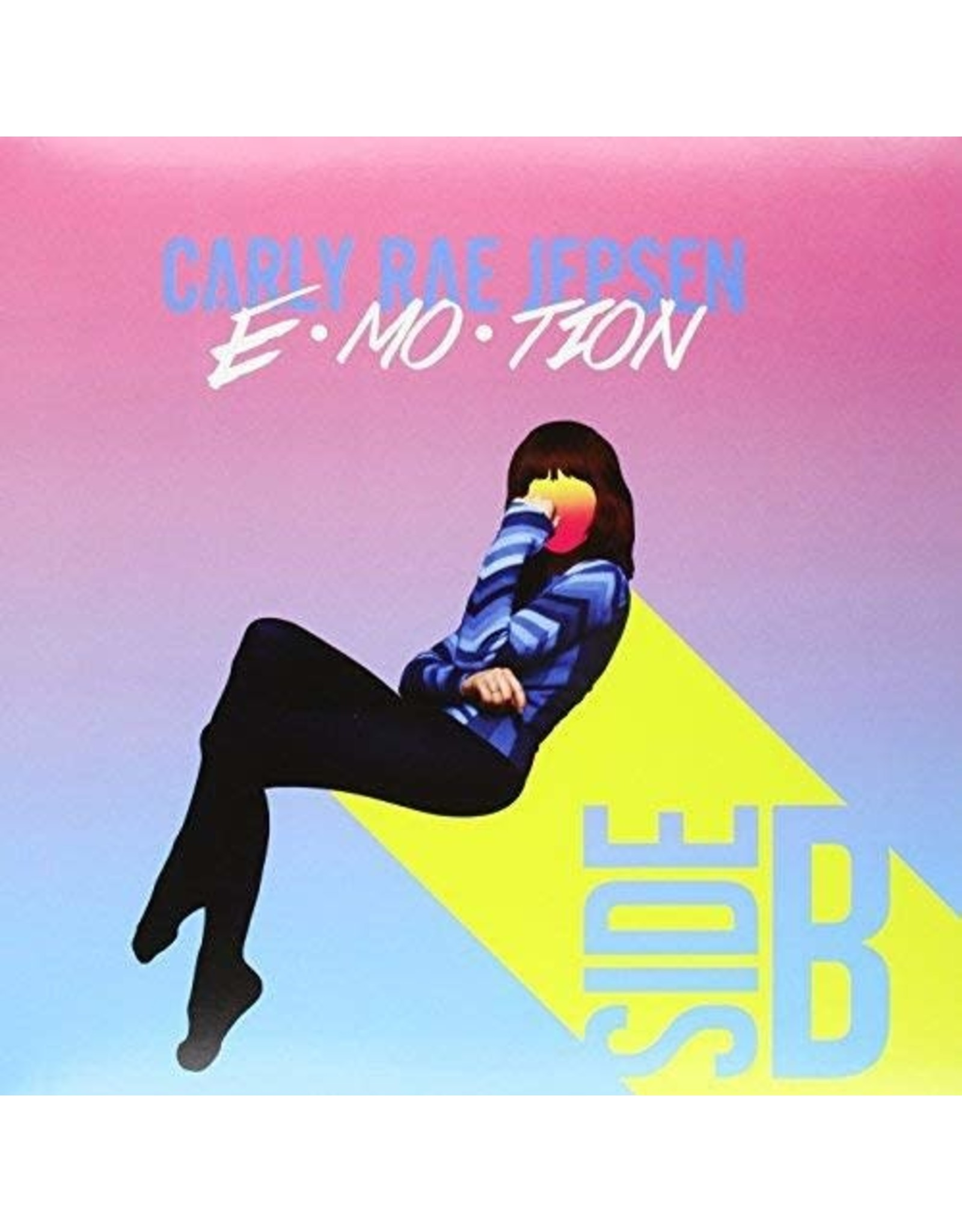 Carly Rae Jepsen - Emotion: Side B