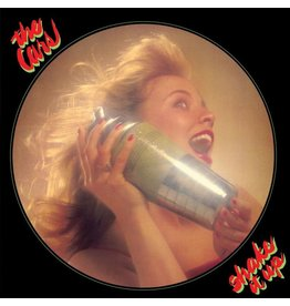 Cars - Shake It Up (Expanded / Color Vinyl)