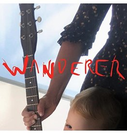 Cat Power - Wanderer (Clear Vinyl)