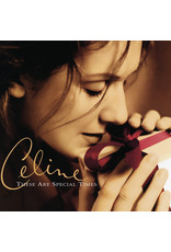 Celine Dion - These Are The Special Times