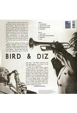 Charlie Parker / Dizzy Gillespie - Bird and Diz