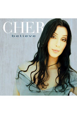 Cher - Believe (20th Anniversary)