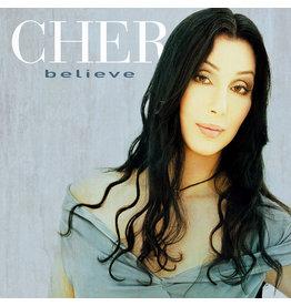 Cher - Believe (20th Anniversary)