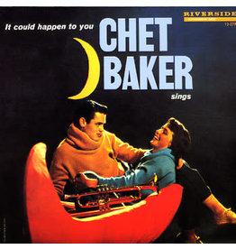 Chet Baker - Chet Baker Sings It Could Happen To You (Mono)