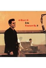 Chet Baker - Chet Is Back! (Speaker's Corner)
