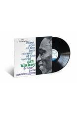 Art Blakey - Meet You At The Corner Of The World (Volume 2)
