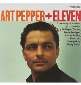 Art Pepper - Modern Jazz Classics