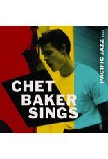 Chet Baker - Sings (Blue Note Tone Poet)