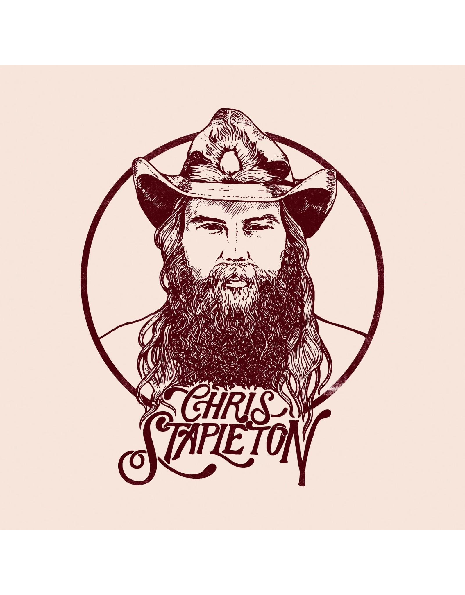 Chris Stapleton - From A Room (Volume 1)