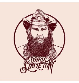 Chris Stapleton - From A Room (Volume 1)