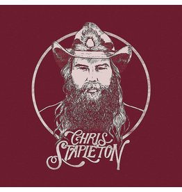 Chris Stapleton - From A Room (Volume 2)